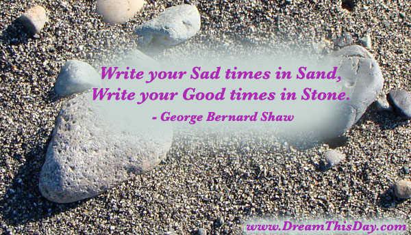 quotes about sadness. Sad Quotes about Life - Sad Life Quotes. Write your Sad times in Sand,